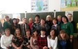 Встреча  молодых педагогов