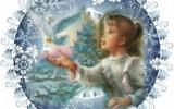 План новогодних и рождественских мероприятий на зимних каникулах в образовательных организациях Жирновского района