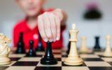 Соревнования по шахматам в рамках XXXI районной спартакиады школьников 2019-2020 учебного года