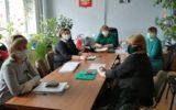 Работа комиссии по комплектованию дошкольных образовательных организаций Жирновского муниципального района
