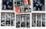 «Окна Победы» распахнулись. Смотрим, как образовательные организации Жирновского района  украсили окна к 9 мая