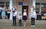 День знаний в Жирновском муниципальном районе