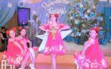 В Жирновском центре детского творчества прошел муниципальный открытый конкурс вокалистов «Рождественские звёздочки – 2019»