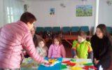 В Жирновском муниципальном района расширяется поддержка семей с детьми