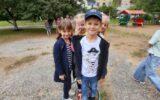 День защиты детей в образовательных организациях Жирновского муниципального района