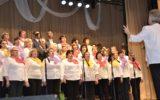 Cмотр-конкурс вокальных ансамблей и хоровых коллективов