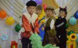 Фестиваль детского творчества «Радуга»