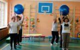 День здоровья «Спорт – здоровье, спорт – игра, физкультура – ура!»