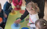 Семинар «Развивающая предметно-пространственная среда как средство амплификации развития детей раннего дошкольного возраста»