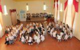 Флешмоб, посвященный 100-летию системы дополнительного образования детей