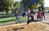 Развитие детского спорта