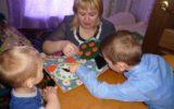 Доступная среда в детском саду