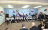 Школьники и дошкольники Жирновского муниципального района принимают участие в Уроках мужества