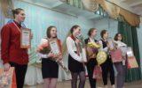 Конкур среди обучающихся 10 классов общеобразовательных организаций Жирновского муниципального района «Ученик года – 2019»