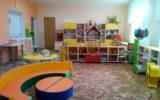 В Жирновском муниципальном районе созданы условия для всестороннего развития самых маленьких воспитанников детских садов
