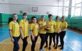 Соревнования по волейболу в рамках XXX районной спартакиады школьников 2018-2019
