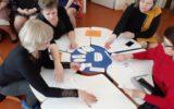 Сюжетно – ролевая игра – средство  формирования у дошкольников элементарных знаний об окружающем мире